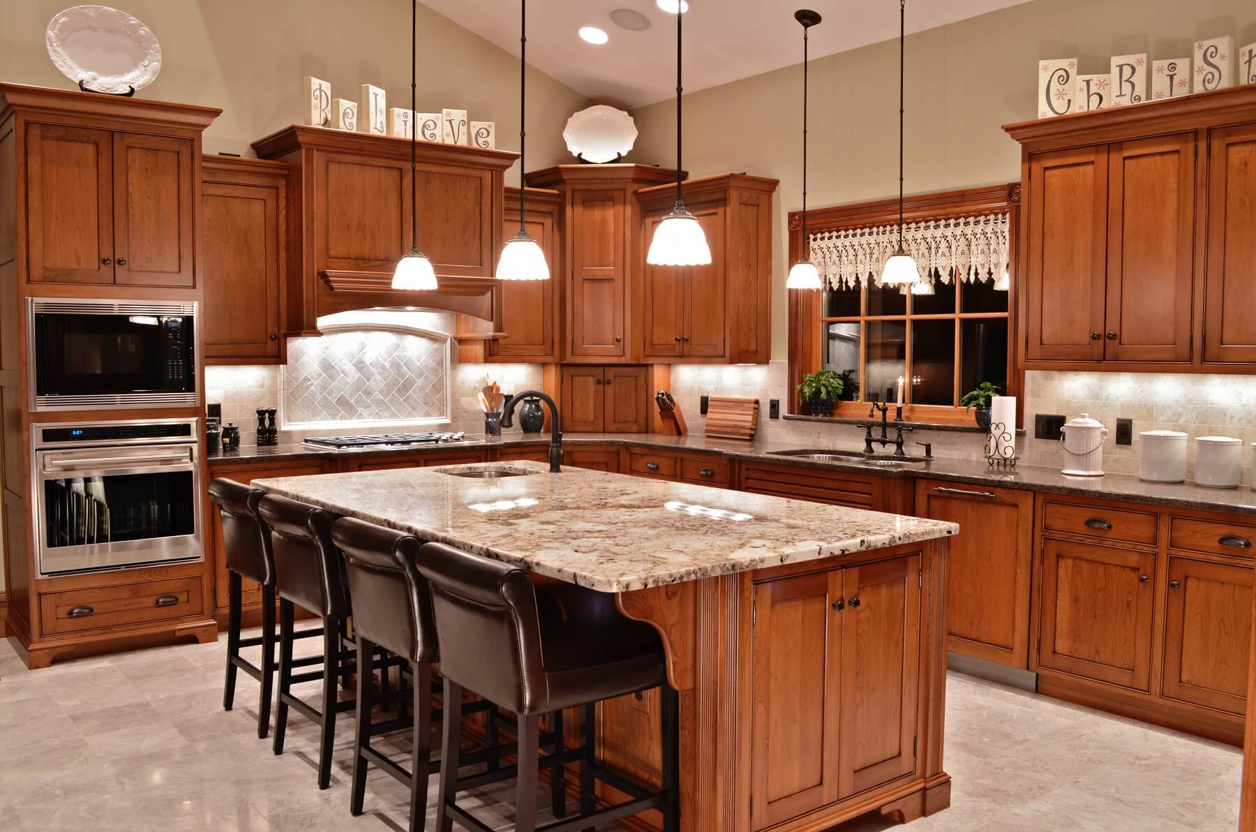 Custom Cabinetry   Ohio Residential and Commercial Woodworking