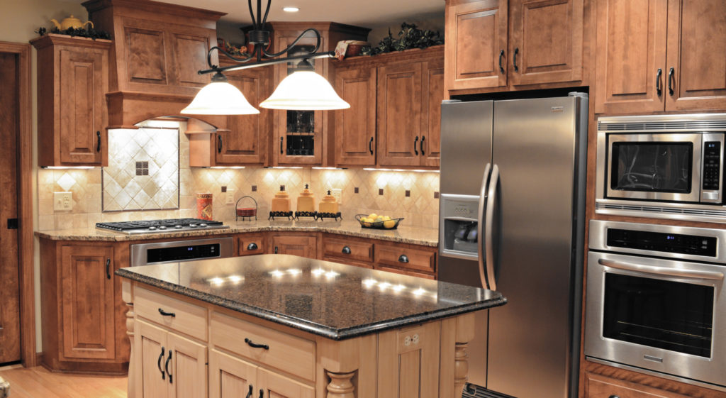 Custom Cabinetry By Dutch Valley Woodworking Sugarcreek Ohio